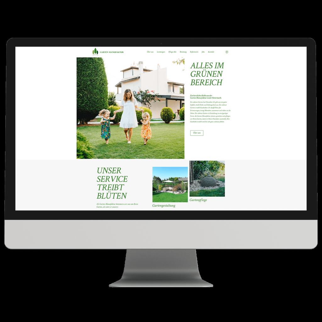 ReschCommunications Webagentur Graz und Steiermark Webseiten Online Marketing Referenz